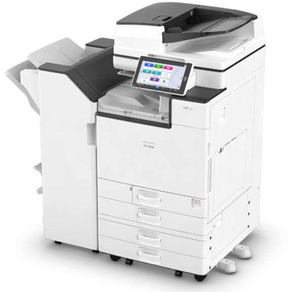 Photocopieur RICOH